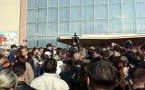 Митинг протеста Шахтеров Кузбасса