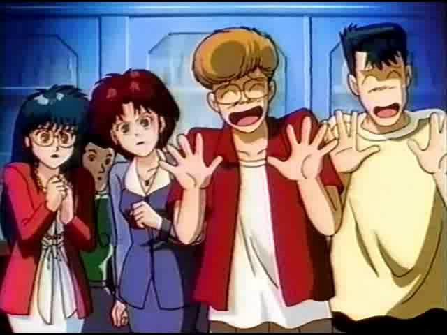 GTO TÉLÉCHARGER VOSTFR YOUNG