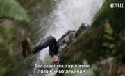 Ты в мире природы звери на свободе -  Официальный трейлер (субтитры) Netflix