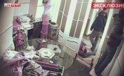 Полицейские устроили дебош в борделе во время спецоперации. Москва