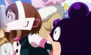 Моя Геройская Академия / Boku no Hero Academia - 5 сезон, 5 серия