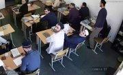 взлом камеры в духовной семинарии Махачкалы