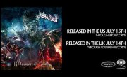 Judas Priest - Redeemer of Souls (New Official Song 2014)