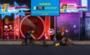 Double Dragon: Neon - ДРАКОНЫ В ДЕЛЕ! #1