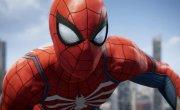 Геймплей новой игры про человека-паука. Эксклюзивно для PS4