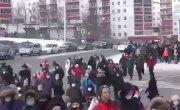 Полная версия митинга в Уфе
