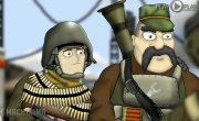 Русская версия Battlefield Friends: Administrator