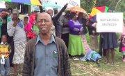 Африка против ОЖиВ (Оппозиции жуликов и воров)