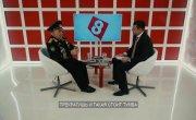 Интервью на 8 канале. Валерий Власов, Иван Иванович Егоров
