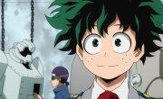 Моя Геройская Академия / Boku no Hero Academia - 4 сезон, 20 серия