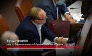 "Программа""Актуально""на 8 канале №1993 ""РЕЖИМ RIP"""