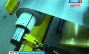 Во Всеволожском районе открыли новый завод по производству автодеталей