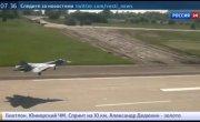 Сухой ПАК-ФА - вершина мирового самолётостроения