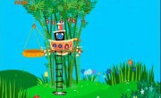 "Ни Хао, Кай-Лан! / Ni Hao, Kai-lan! - 2 сезон, 3 серия ""В гостях у Толли (Playtime at Tolee's)"""