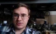 Максим Старовойтов. Про экстремизм и НОД