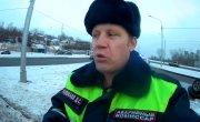 Будни Аварийного Комиссара. Красноярск