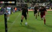 Super Rugby - Crusaders v Jaguares (Round 8)