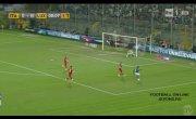 Италия - Люксембург 1:1
