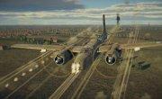 War Thunder - Обновление 1.67 «Штурм»