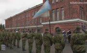 Эстония победила ИГ* и грозит России