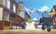 СД Гандам: Герои Мира / SD Gundam World Heroes - 1 сезон, 6 серия