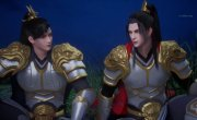 Я Единственный Бог / Wei Wo Du Shen - 1 сезон, 25 серия