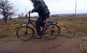На что способен Электро-Велосипед! Все плюсы и минусы Уникальные возможности Вело-Байка