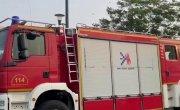 Пожарная машина во Вьетнаме