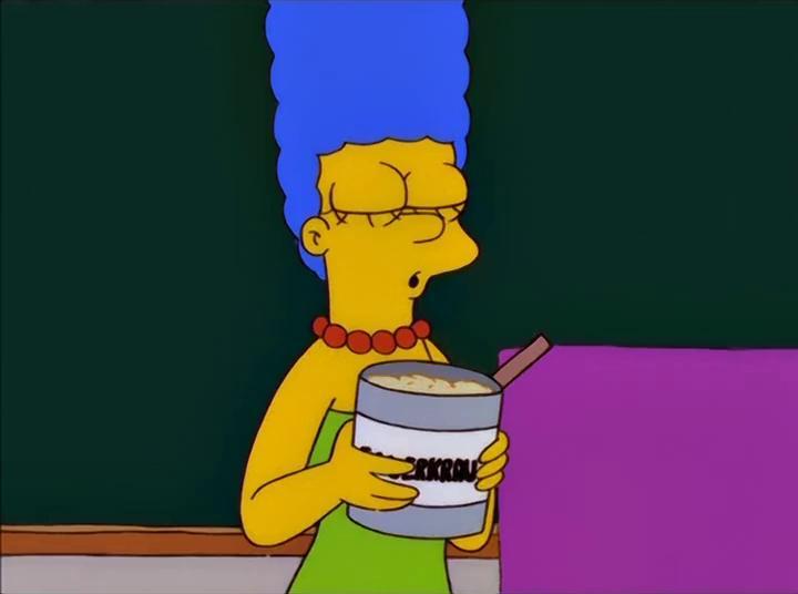 Симпсоны 12 сезон 10 серия онлайн