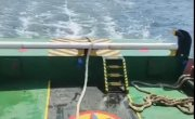 Техника безопасности на примере корабельного каната
