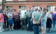 Собянин аферист на миллиард или не прав Навальный? Снос пятиэтажек во всей красе!