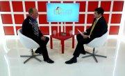 Интервью на 8 канале. Валерий Власов, Владимир Колпаков