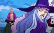 Ван-Пис / One Piece - 7 сезон, 963 серия
