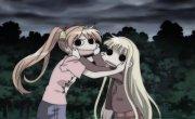 Волшебный учитель Нэгима! [ТВ] / Mahou Sensei Negima! (Magic Teacher Negima!) - 2 сезон, 14 серия