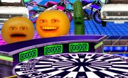 Болтливый Апельсин - Поле чудес