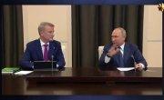 3 касты нового мира. Конференция СБЕРа: почему Путин отдал РФ Грефу. Игорь Шнуренко