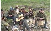 Груз 200, Чечня в огне