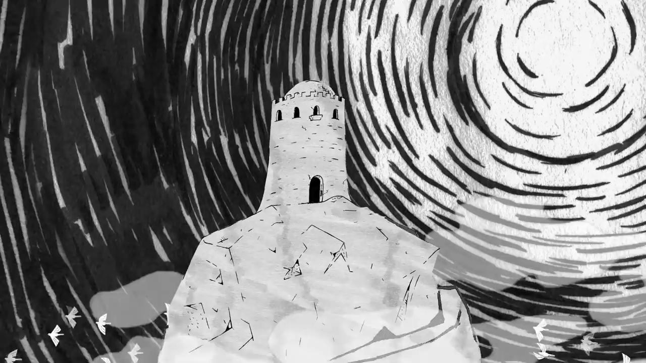 рисунки к песне маленький принц лсп