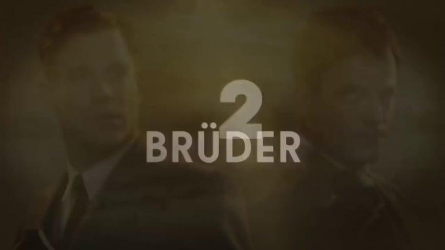 История Adidas и Puma   Duell der Brüder - Die Geschichte von Adidas und  Puma — Трейлер. HD 720p. Превью 9c0525efdeb05