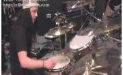 KoЯn feat. Joey Jordison (Slipknot) - Blind