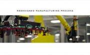 Тесла открыл завод Gigafactory 1 по производству аккумуляторов.