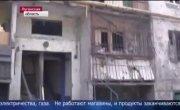 Новости 12-00 «Первый канал» (06.08.2014)