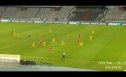 Молдавия - Польша 0:1