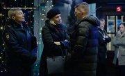 Ментозавры (Мушкетёры) - 1 сезон, 7 серия