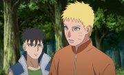 Боруто: Новое Поколение Наруто / Boruto: Naruto Next Generations - 1 сезон, 198 серия
