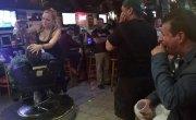 Веселуха в баре