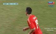 Россия - Сербия 1:1