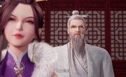 Владыка Множества Миров / Wan Jie Du Zun - 1 сезон, 16 серия