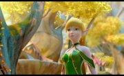 """Гнездо Дракона: Эльфийский Трон / Dragon Nest: Throne of Elves - """"Фильм: Гнездо Дракона 2: Эльфийский Трон"""""""