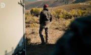 Золотая лихорадка: Заброшенный прииск Дэйва Турина / Gold Rush: Dave Turin's Lost Mine - 3 сезон, 12 серия